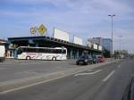 Autobusni kolodvor Karlovac