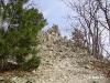 Tauberove stijene - Papuk
