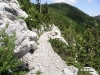 Premužićeva staza, Nacionalni park sjeverni Velebit
