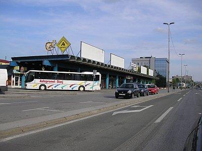 Autobusni Kolodvor Karlovac Informacije Vozni Red Cijene Polasci I Rezervacije