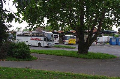 Autobusni Kolodvor Koprivnica Informacije Vozni Red Cijene Polasci I Rezervacije