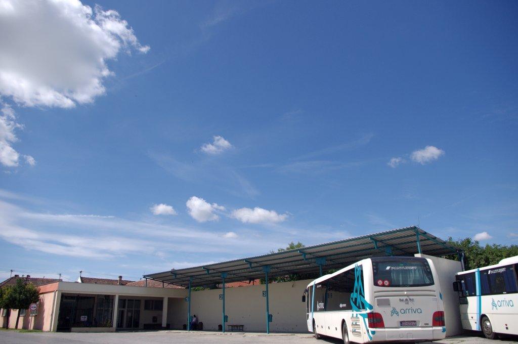 Autobusni kolodvor split polasci