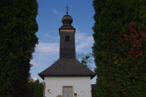 Crkva Roždenija Bogorodice u Malim Zdencima