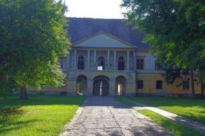 Dvorac Esterhazy Darda