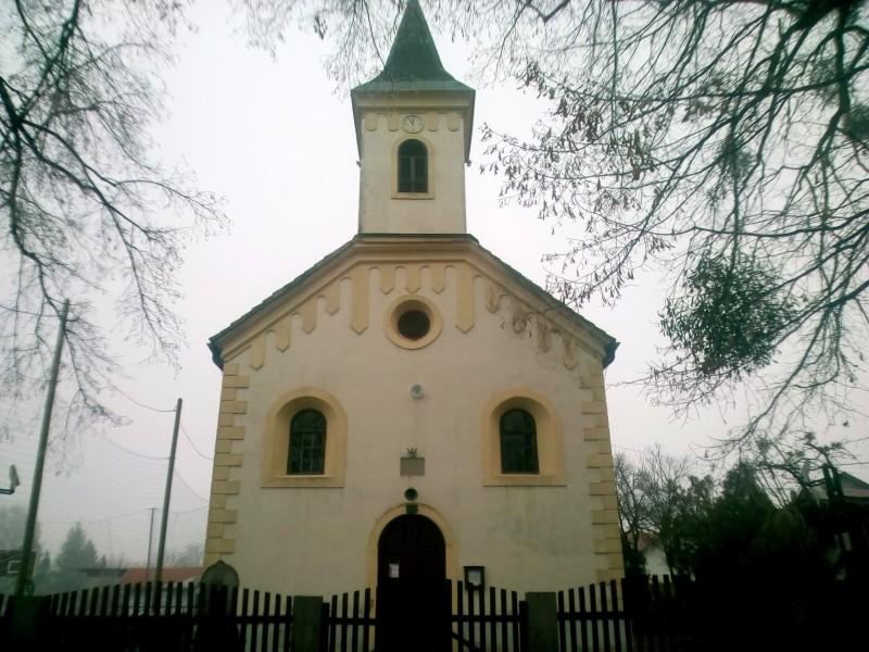 Kapela svetog Roka, Novaki Bistranski