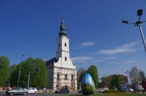 Crkva svetog Vida Pitomača