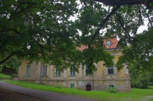 Mali dvorac Pejačević Našice