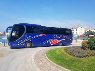 Bus Črnja Tours