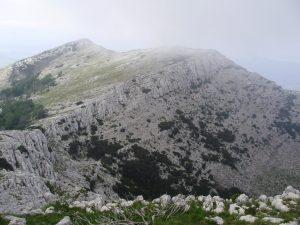 Dinara - najviša planina Hrvatske
