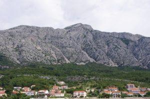 Zmijino brdo na Pelješcu