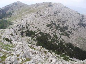 Dinara - najviša hrvatska planina