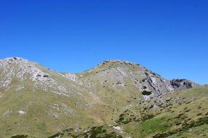 Velebit - Sveto brdo